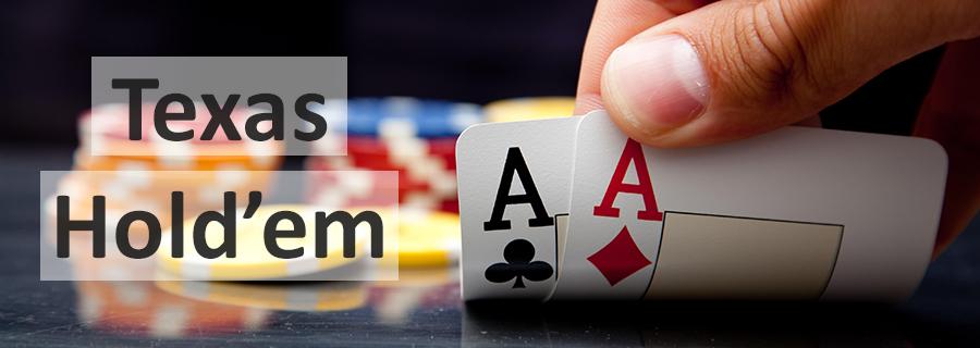 Poker wear