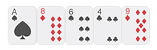 liên kết yếu nhất trong poker