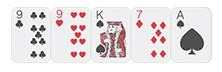 Đôi trong poker