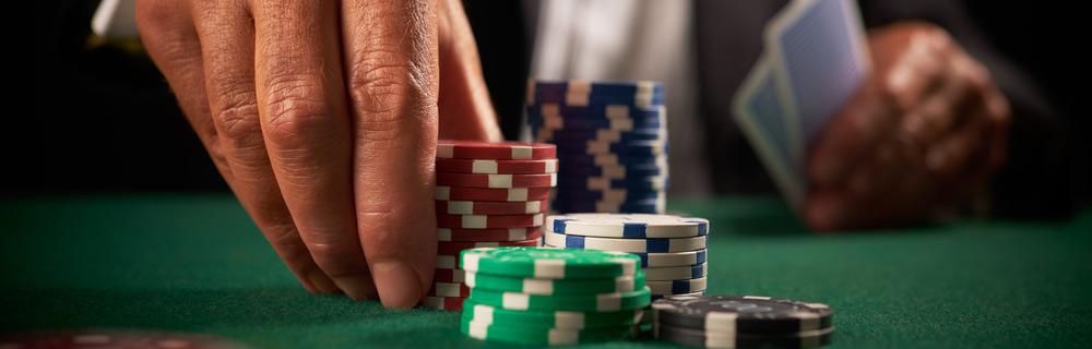 Các kiểu cược trong poker