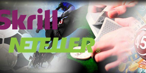 Cách nạp tiền Neteller, Skrill để chơi poker
